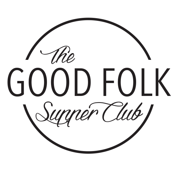 GOOD FOLK SUPPER CLUB