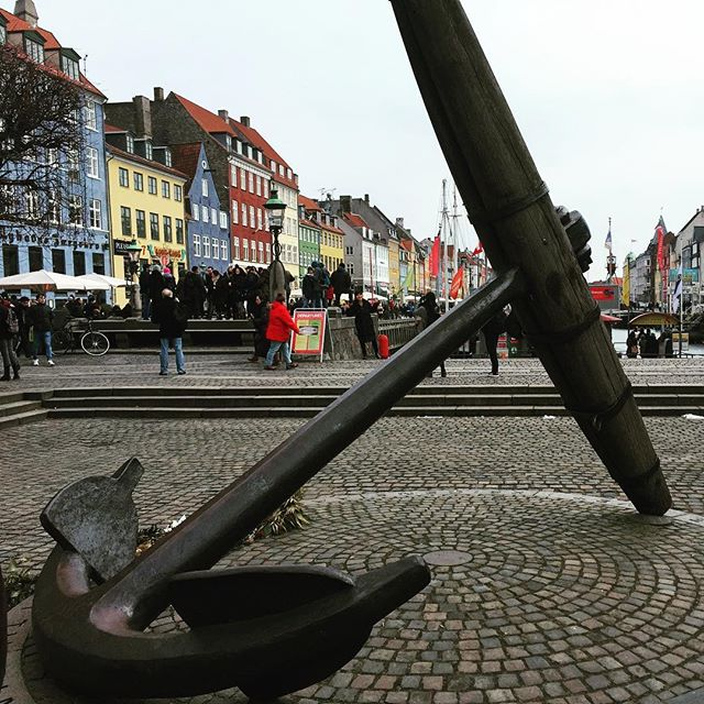 Had a lovely (if cold!) time in Copenhagen. A weekend just wasn't long enough! . . . . #copenhagen #copenhagen🇩🇰 #visitcopenhagen #copenhagenlife #visitcopenhagen #visitdenmark #denmark #denmark🇩🇰 #travel #travelblogger #travelholic #travel_drops #living_europe #wonderful_places #harbour #bloglovintravels #lonelyplanet #holiday #bbctravel #cntraveler #passionpassport #beautifulview #beautifulplaces #tlpicks #denmarklife #travelgirl #trip #travelgram #instatravel #vacation