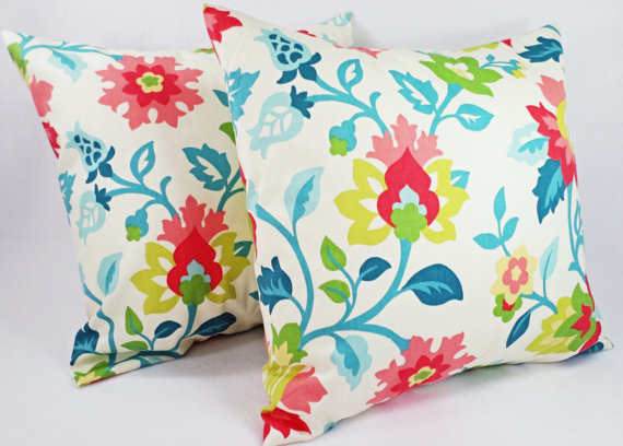 floralpillows