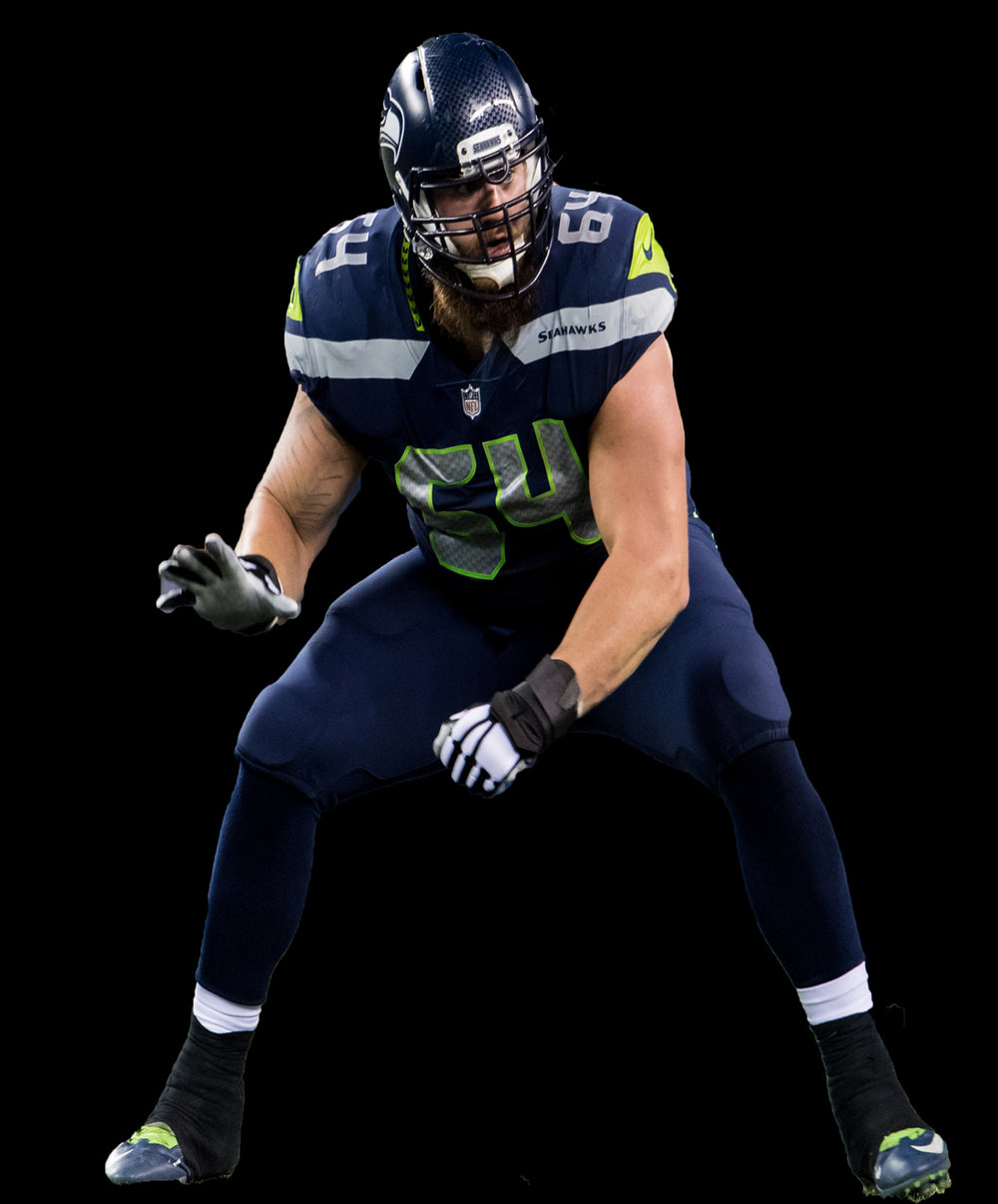 Jordan Roos - Seattle Seahawks