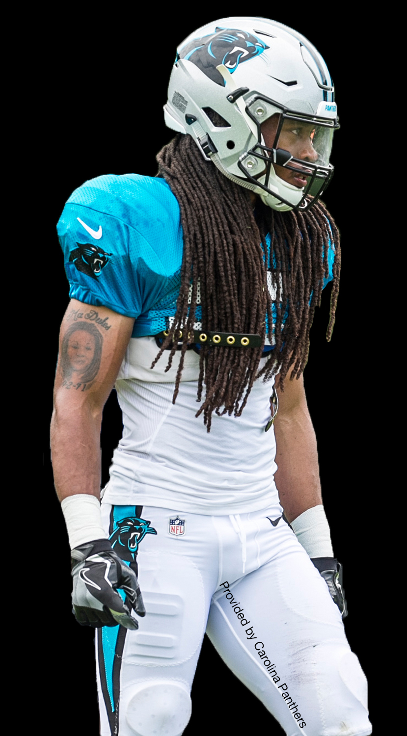 Dezmen Southward - Carolina Panthers