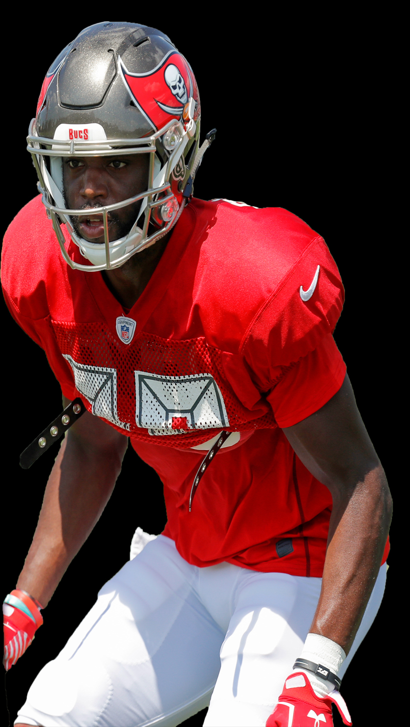David Rivers III -Tampa Bay Buccaneers