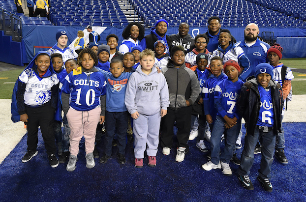 Darius Butler Sends Youth Football Coach To Super Bowl