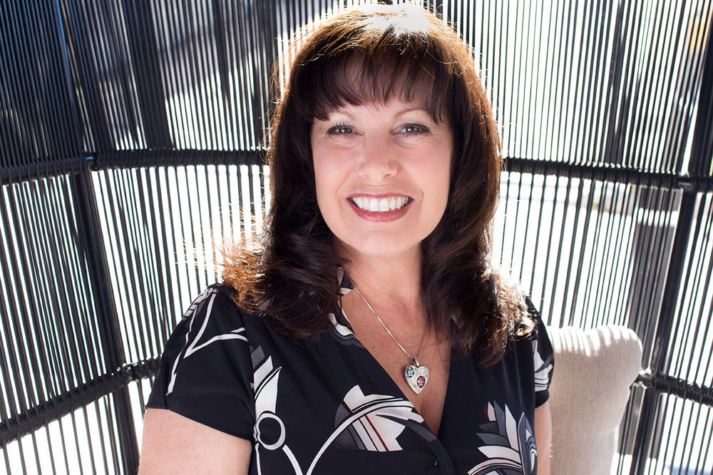 Lisa Napoli, Asset Manager for Bigger Ideas