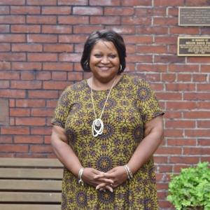 Ms. Helen Blaylock
