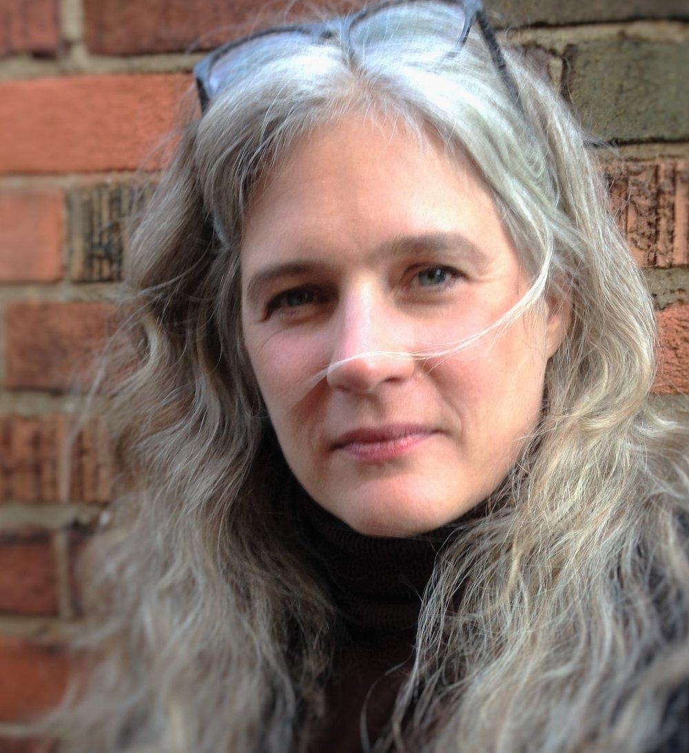 Rebecca Picherack