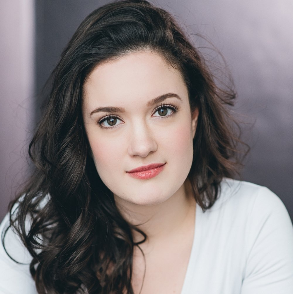 Lily Scriven