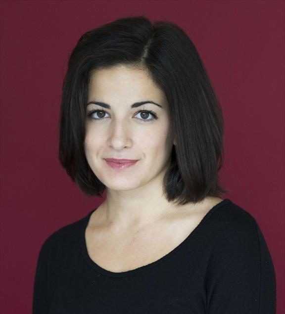 Katherine Cappellacci