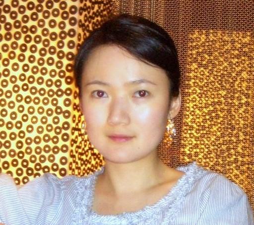 Vicki Zhang^