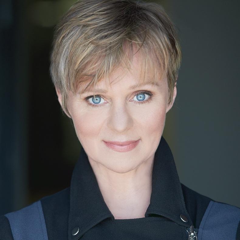 Deborah Drakeford