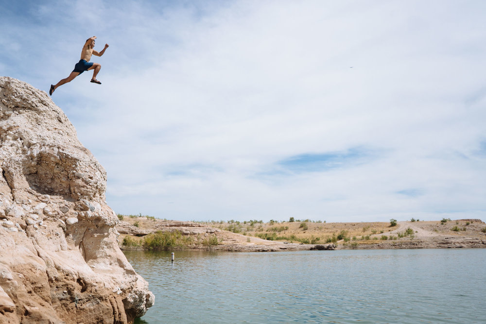 Owen's Jump