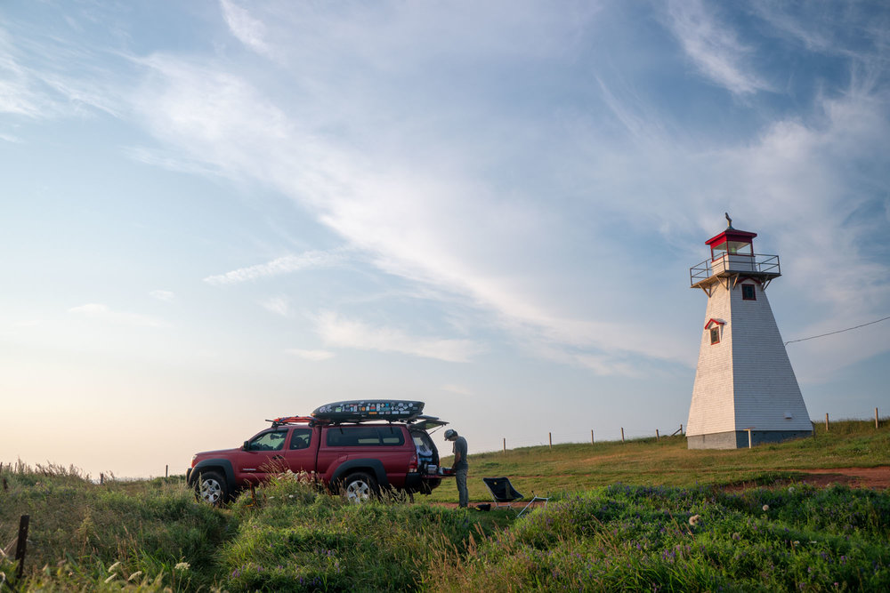 Cape Tyron Lighthouse