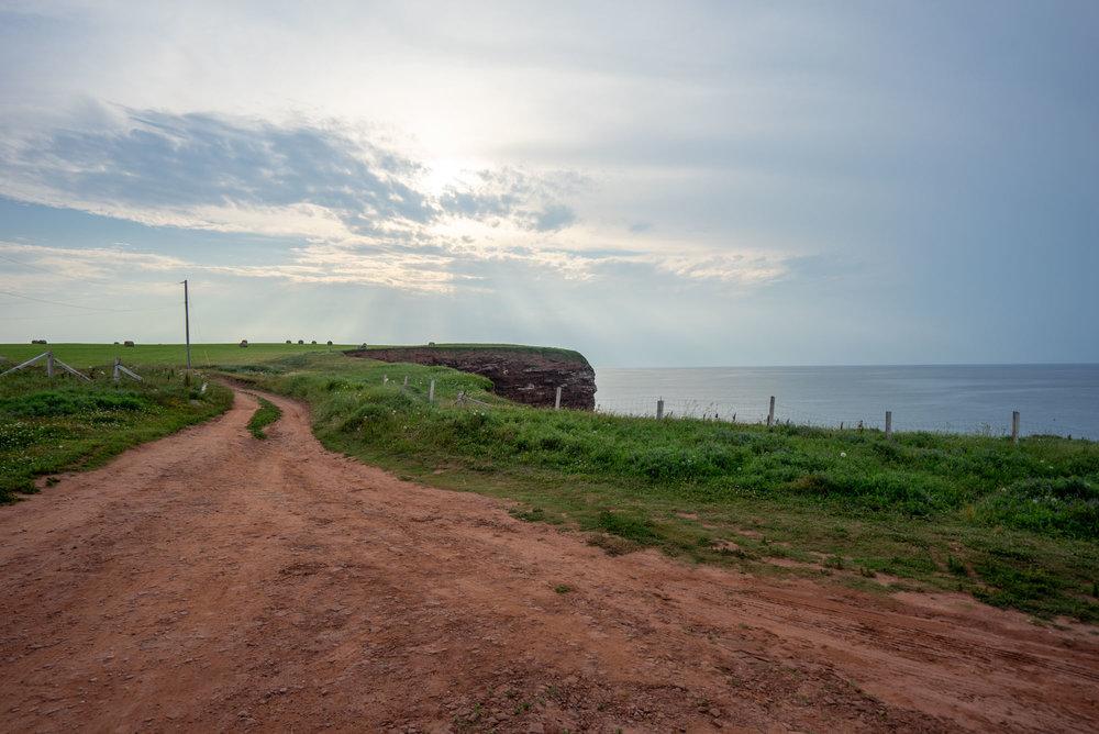 Cape Tyron