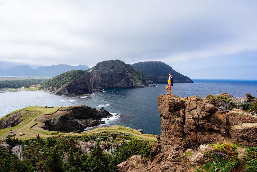 Bottle Cove, Newfoundland