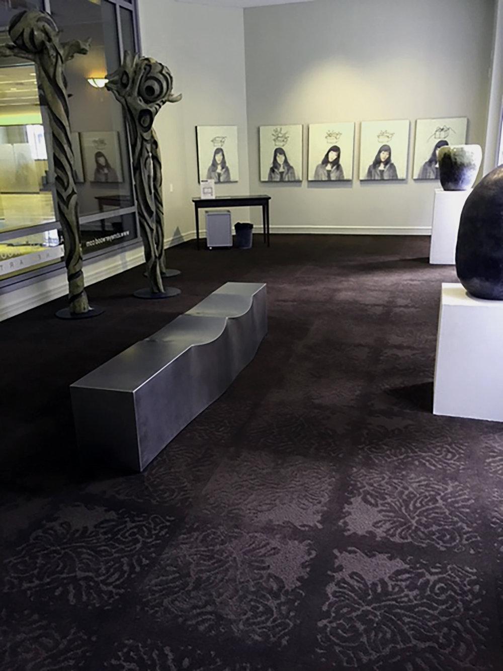 Portal- Abmeyer + Wood Gallery