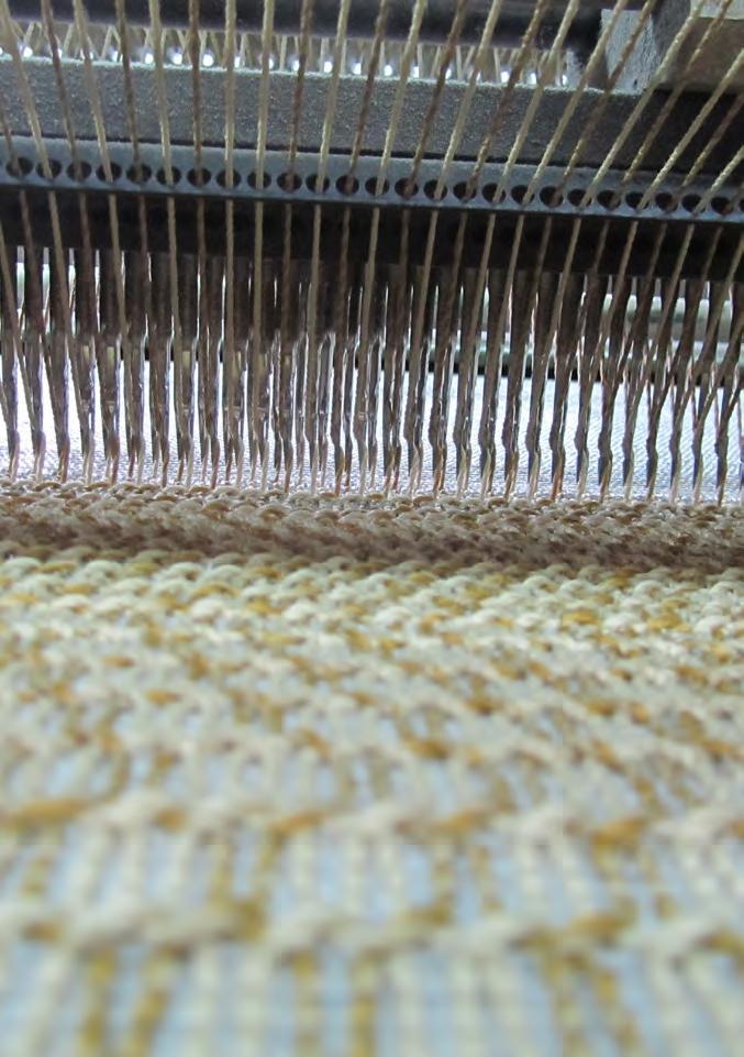 Wool Tile & Broadloom