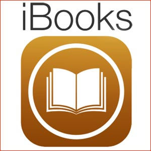 iBooks (Apple) Follow this link to be taken to the iBooks store