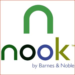 Nook (Barnes and Noble) Follow this link to be taken to the Nook store.