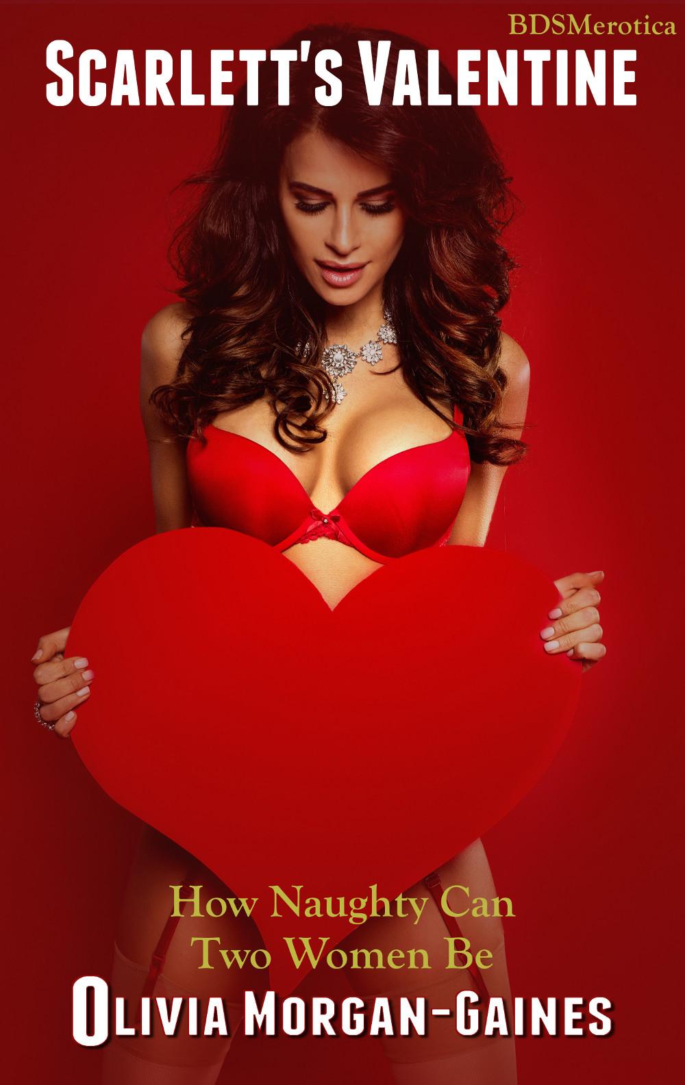 Scarlett's Valentine