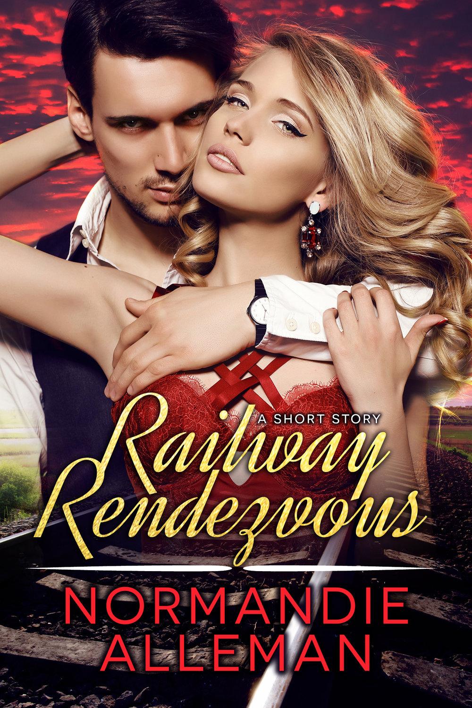 Railway Rendezvous