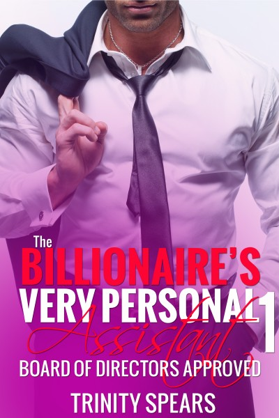 The Billionaire's Very Personal Assistant