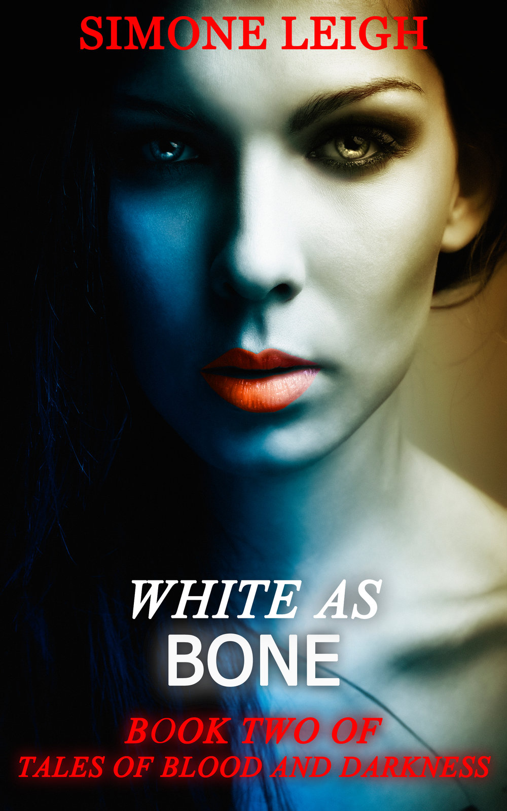 White as Bone - When you are innocent, but cursed, every hand is raised against you.Re-telling of an old fairy tale.Not for the kiddies.Some mild sexual content.Approx 5,000 words