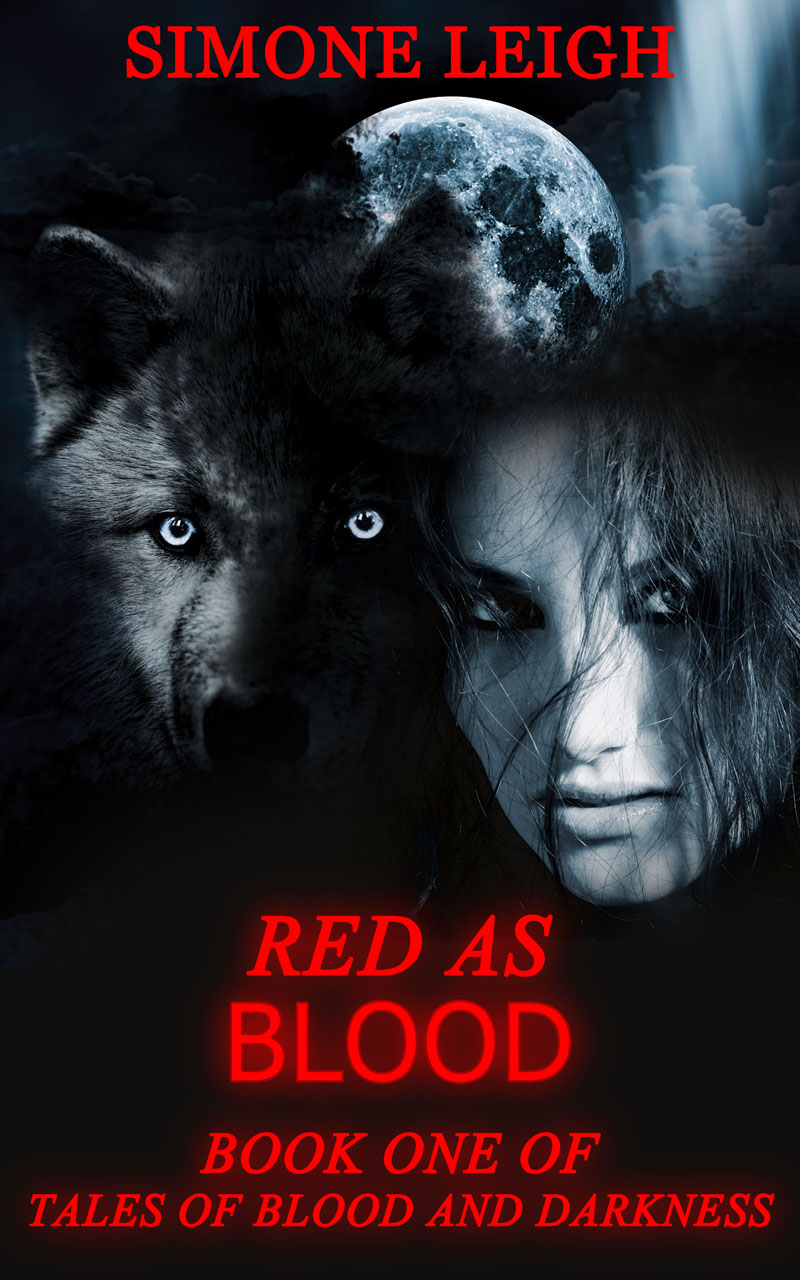 Red as Blood - FREE DOWNLOADLittle Red Riding Hood?Belle is eighteen and should be a woman. Terrified that she may be barren and have no future, she confides in her Grandmother.But as the moon waxes full, she learns that her family has a secret.....Darkly erotic re-telling of an old fairy tale.
