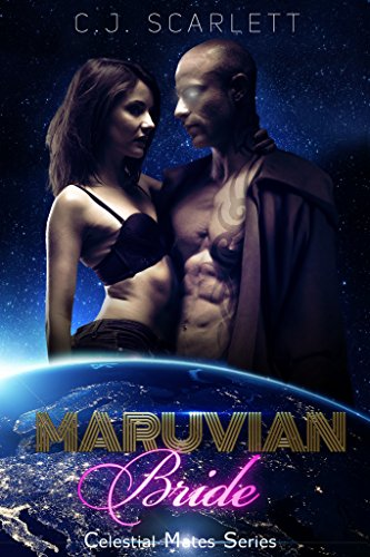 Maruvian Bride - Selene Jordan is shocked to find herself whisked away from Earth by unscrupulous aliens, bent on selling her to the highest bidder. Shuffled from one dreary, nondescript freighter to another, she realizes they're taking her to a distant mining colony. The only thing that breaks the boredom of her long monotonous journey is the face that appears on the holo-vid several times a day to check on her.
