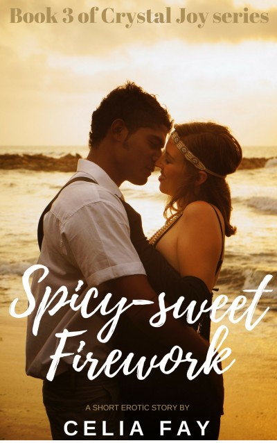 Spicy Sweet Firework