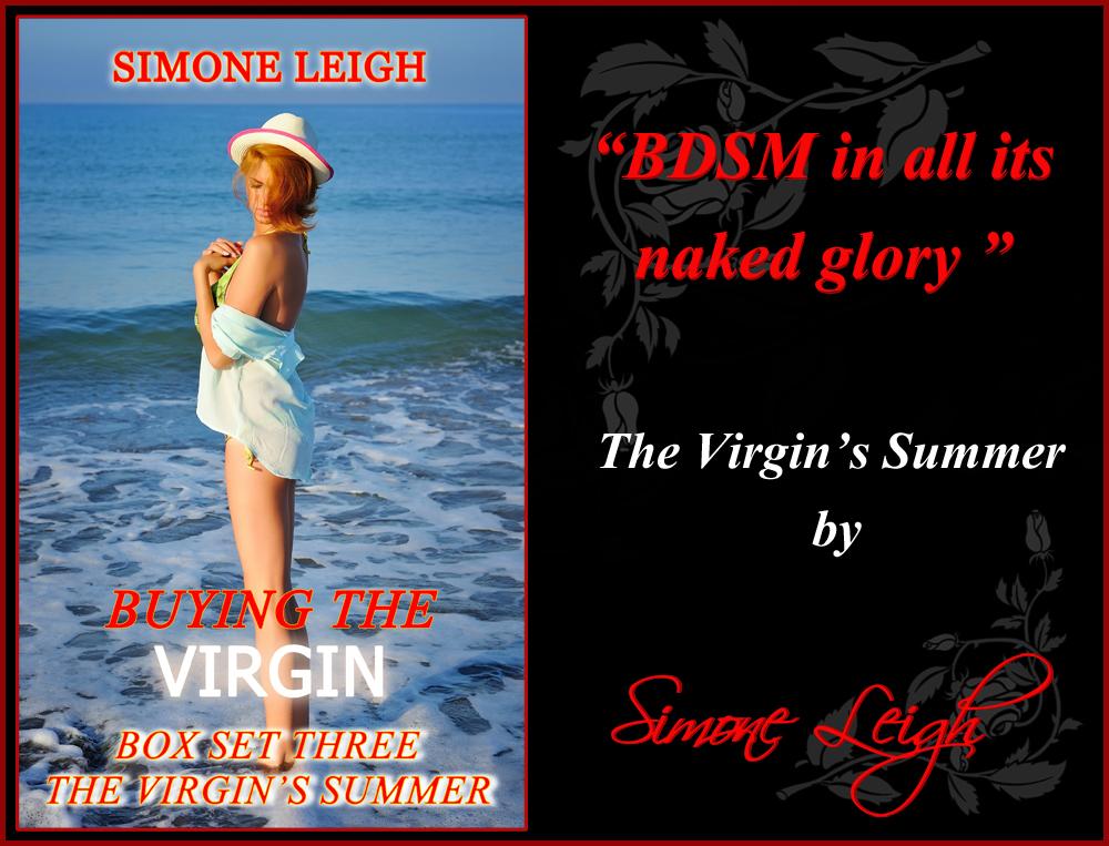 """The Virgin's Summer"" - by Simone Leigh"