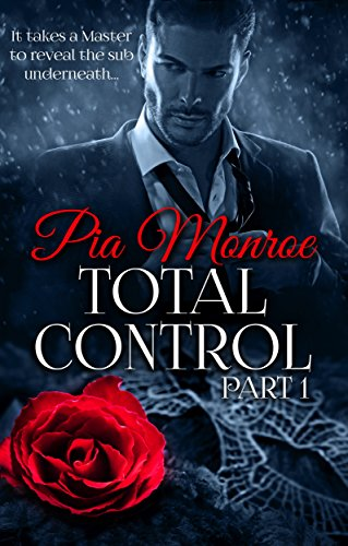 Total Control - It was a case of mistaken identity...I'd walked into the wrong room and he mistook me for someone elseBut the last thing I wanted to do was correct him...not when I never knew submission could feel so good.When her friend suggests they attend the Haven Fetish Ball to help lift her mood after her divorce, senior partner Sofia Mason has no idea what the night will hold – certainly not the masked Dominant who now commands her to strip off her clothes and position herself in front of the bed for a spanking.She's never even been spanked before.But even as her mind rebels and tells her to leave, Sofia's body has a mind of its own. It complies to everything the mysterious Dom commands as he pushes her to the edge again and again.And before their session is over, she's begging for more.But will he grant Sofia her wish?