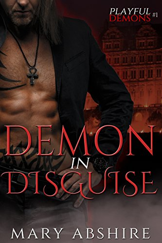 Demon in Disguise - Jennifer is in love with her handsome and charming boyfriend, Brian. Months of kissing and exploring each other's bodies have left her starving for deeper satisfaction. Yet Brian denies her. Jennifer vents her frustration to her best friend, Sally, and jokingly says she'd sell her soul for one night of passion with Brian. When he shows up later and fulfills her every desire, Jennifer believes their relationship is moving forward.Life is spectacular, until the next time they consummate their love. Jennifer notices a few differences from their first wild encounter, and when she questions Brian, he denies having sex with her before.Jennifer turns to Sally for answers, and they soon discover Jennifer unknowingly made a bargain with a demon. Brian loves her. Sally wants to help her. Can love and friendship save her from an eternity in Hell?