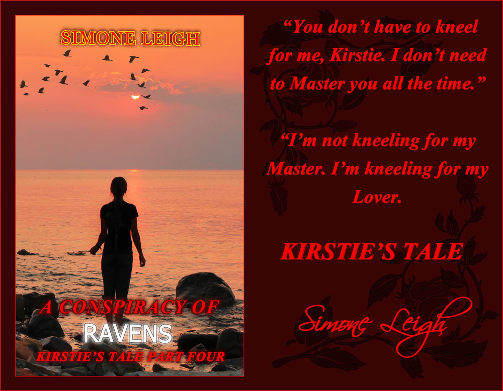 kirstie's tale quote