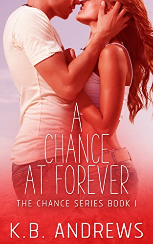 A Chance at Forever - Mason knew where his life was going, until it was all taken away from him. Left with bitterness and resentment, he forces himself to live the life he never wanted.Lennox came blowing into town looking for a new start. She had big dreams and would do anything to make them come true.Lennox was just what Mason didn't know he needed.But what happens when Lennox is offered her dream?Will Mason let his life walk away from him a second time, or will he fight to keep her?