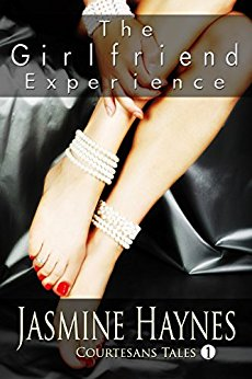 The Girlfriend Experience - Romances to make you blush set in a glitzy, sensual world of powerful people and the courtesans they'll pay anything to have.When a friend tells Marianna about life as a courtesan, Marianna wants it. Thrust into a world of powerful men, she holds all the power.A widower, Chase seeks to ease his pain in insignificant relationships. Until he treats Marianna like his girlfriend rather than a courtesan.Now Marianna will learn that money doesn't buy self-worth. And it's the reason she'll lose the man who is worth everything.