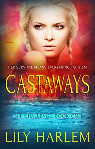 Castaways - Olivia Bailey is up for The Challenge. Why the heck wouldn't she be? With mariner qualifications piled high, engineering experience to rival someone twice her age, she's ready to take on the mighty Pacific Ocean and win.But what about her fellow crew? Five guys, four nationalities. A billionaire's heir who likes to take charge in every aspect of life, an outback expert with a heart-stopping smile, a Spanish chef with mouthwatering moves and sexy twins who reveal themselves slowly, until it matters, then they act fast.An adventure was what Olivia wanted, it's certainly what she gets. Because things at sea happen in a heartbeat, friendships grow, tempers heat and desire flares. But what about when it all upends? When the unexpected happens? Will they pull together, or will fear drag the crew of The Temptress apart?CASTAWAYS is a sexy and romantic reverse harem novel and the first in an on-going series titled THE CHALLENGE - CASTAWAYS, TEARAWAYS, RUNAWAYS.