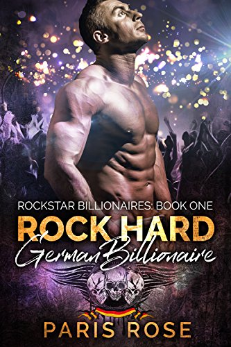 Rock Hard German Billionaire - He's a rich, c*cky and rebellious womanizer who always gets whatever he wants however he wants it…Until he meets me.With a flawless face and a body that would make a linebacker jealous,Christoff is drop dead gorgeous.His voice sounds like dark chocolate,Sweet with the perfect hint of bitterness that makes my hair stand on end.I want him.I can't let him have me.At least that's what I keep telling myself.I'm the reporter hired to cover scandals but this time,I've become the scandal.What happens when you're caught between a rockstar and a hard…place?