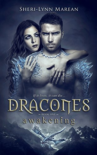 Dracones Awakening - Unfairly cursed and hunted for a thousand years by druid witches, the Dracones fight for survival. After their village was massacred, Tierney and her friends fled to Earth. Only you can't run from the past, twenty-one-year-old Tierney realizes when she gazes into Jax's tormented eyes.Failure to protect his brother left Jax broken and full of rage. Now as his Awakening approaches, his powers grow unpredictable. If he survives the emergence of his dragon, he fears endangering the one he loves above all others—Tierney.Their past catches up when Tierney has a brutal vision. The Ilyium have found them. Ancient instincts are triggered and Tierney and Jax must overcome their legacy and learn to trust, in order to avoid the Ilyium's sinister plans.For 17+.If you love dark, steamy, paranormal romance, get Tierney and Jax's story and be sucked into a magical world of dragons, shapeshifters, werewolves, vampires, witches and angst ridden sensual heat.