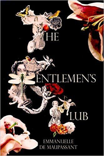 The Gentlemens' Club - Victorian London  1898Lord McCaulay falls under the enchantment of Mademoiselle Noire, and her theatre of sexual exhibitionism. Humiliated by her before his peers, he becomes intent on revenge, but is drawn only further into her web, entering a dark spiral of erotic obsession.Meanwhile, by day, Lord McCaulay's path intersects that of young aristocrat Maud, as she struggles to assert her identity against the domination of men.