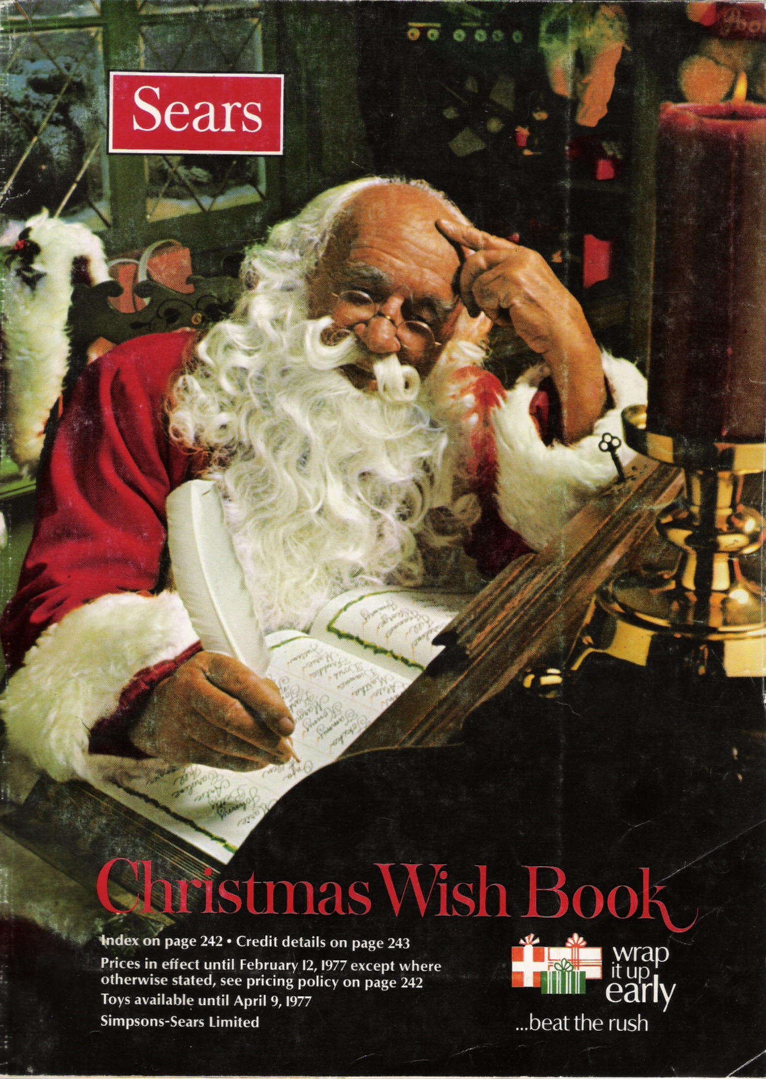 Wishbook Cover