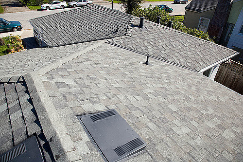 Quality Roof Replacement in Ogden