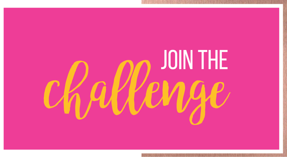 Fit Foundation :: Join the Challenge