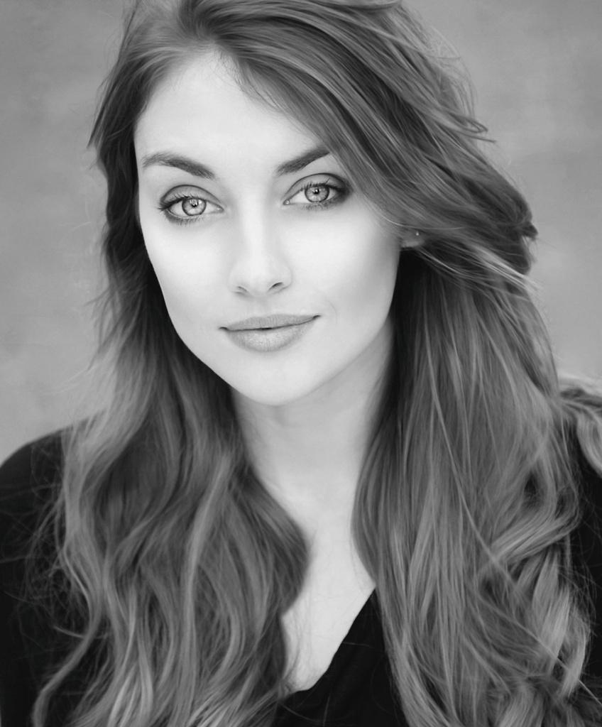 Hannah Pritchard - Wolf