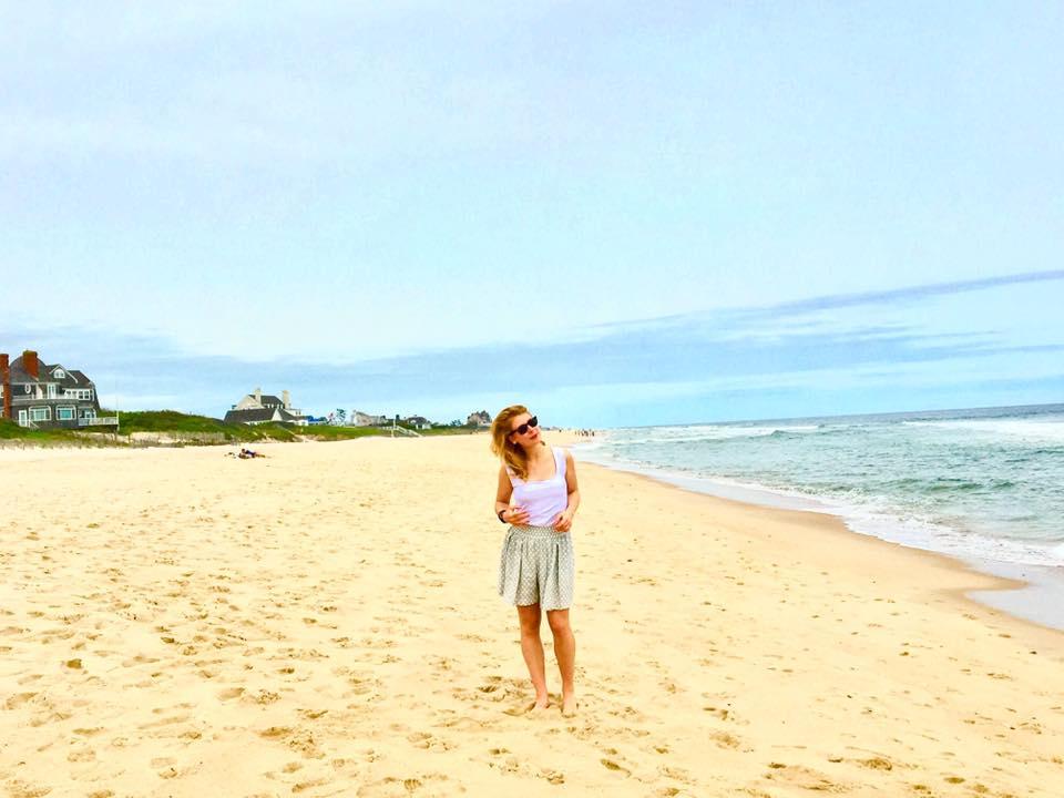 Southampton Beach