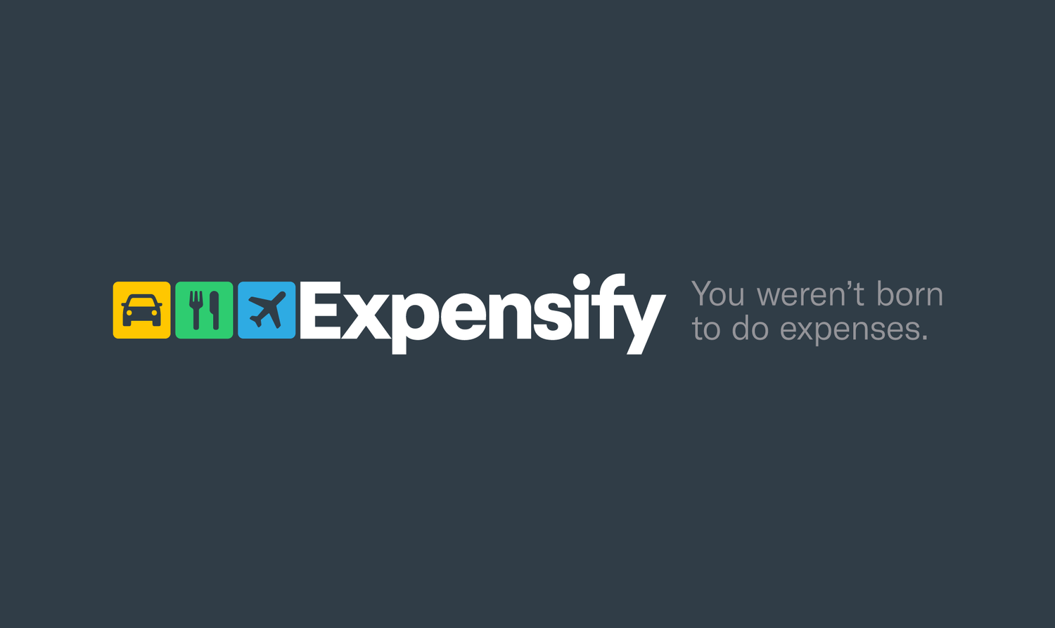 Expense Management Software - Expensify