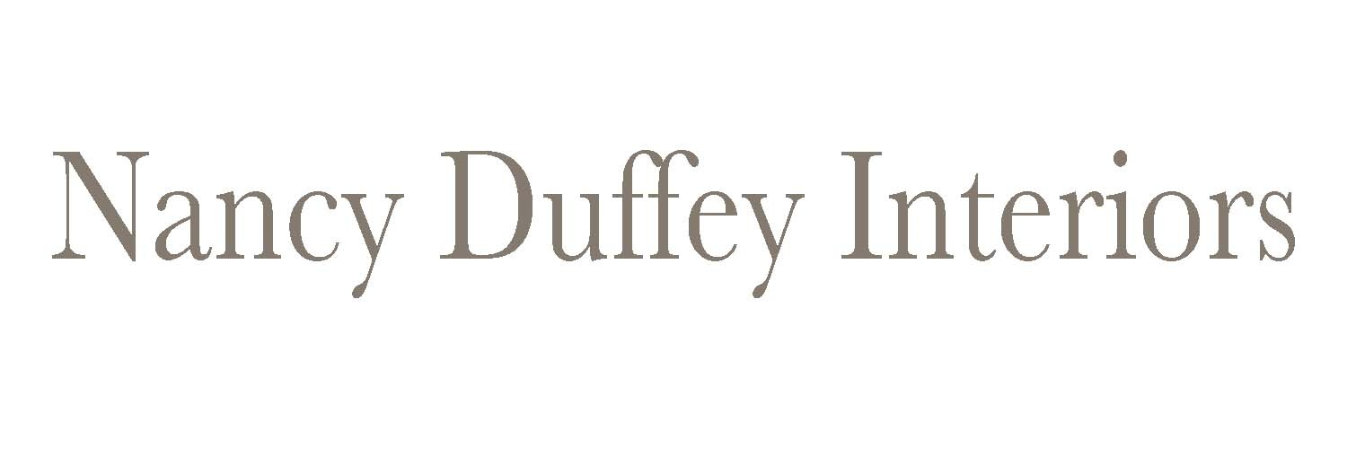 Nancy Duffey Interiors