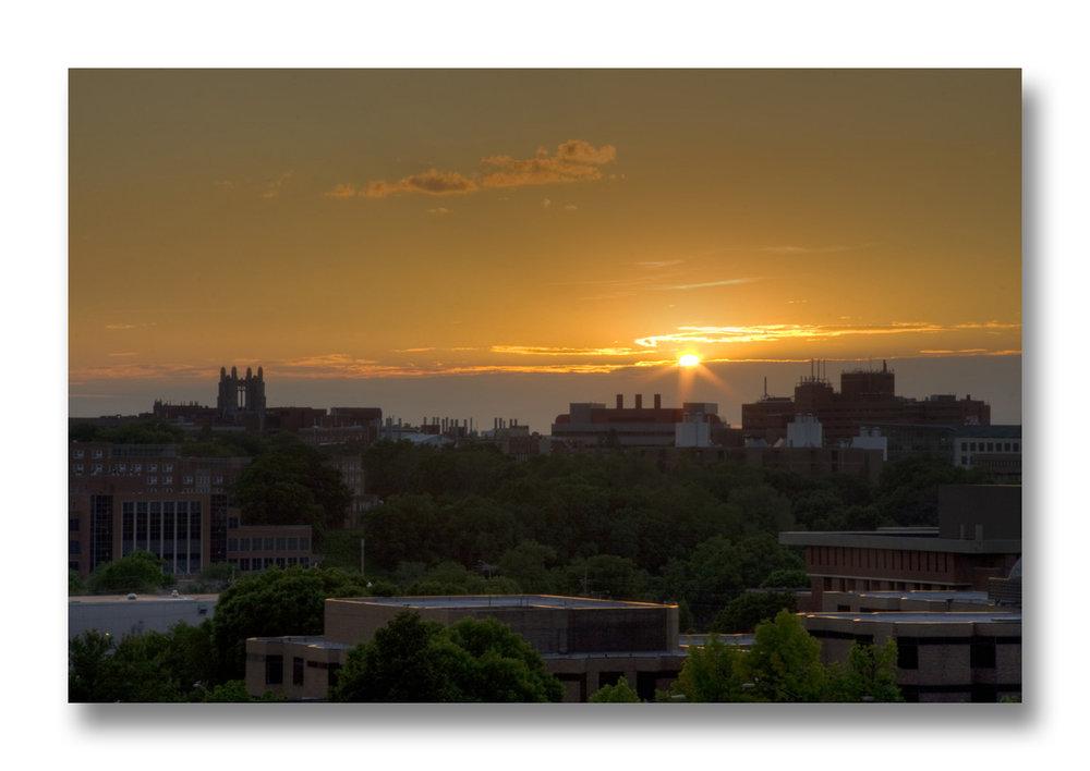 UIHC - Sunset
