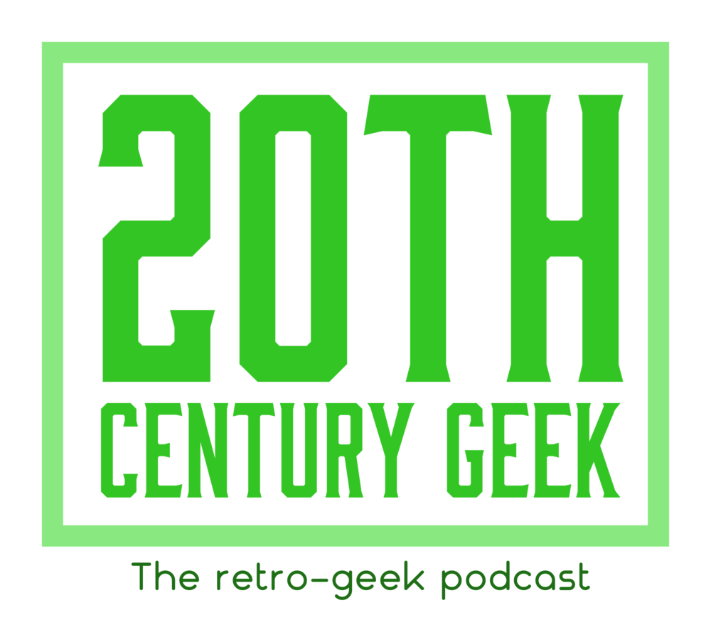 90s Cartoon theme Songs (by J-Man) — 20th Century Geek