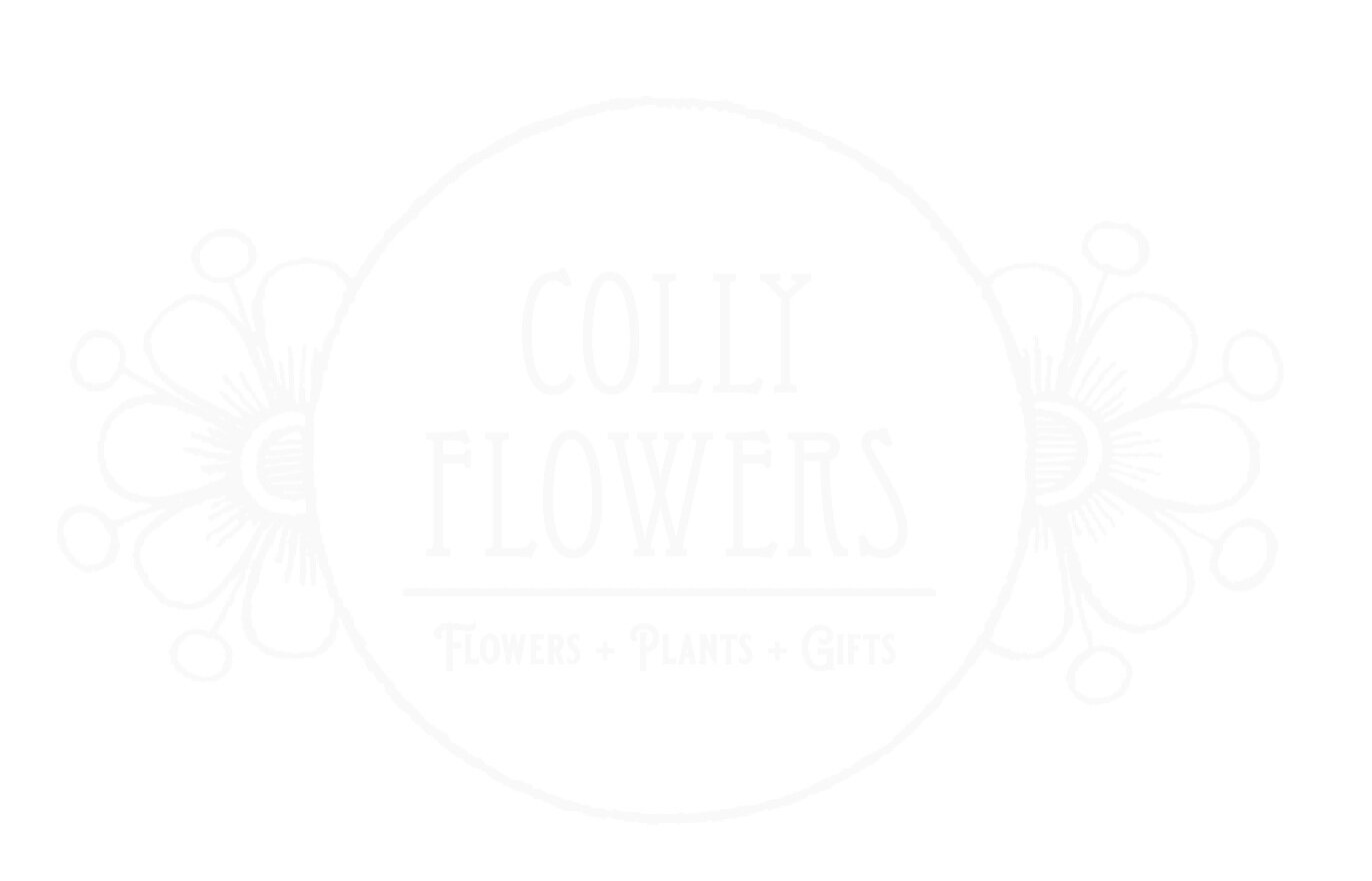 colly flowers