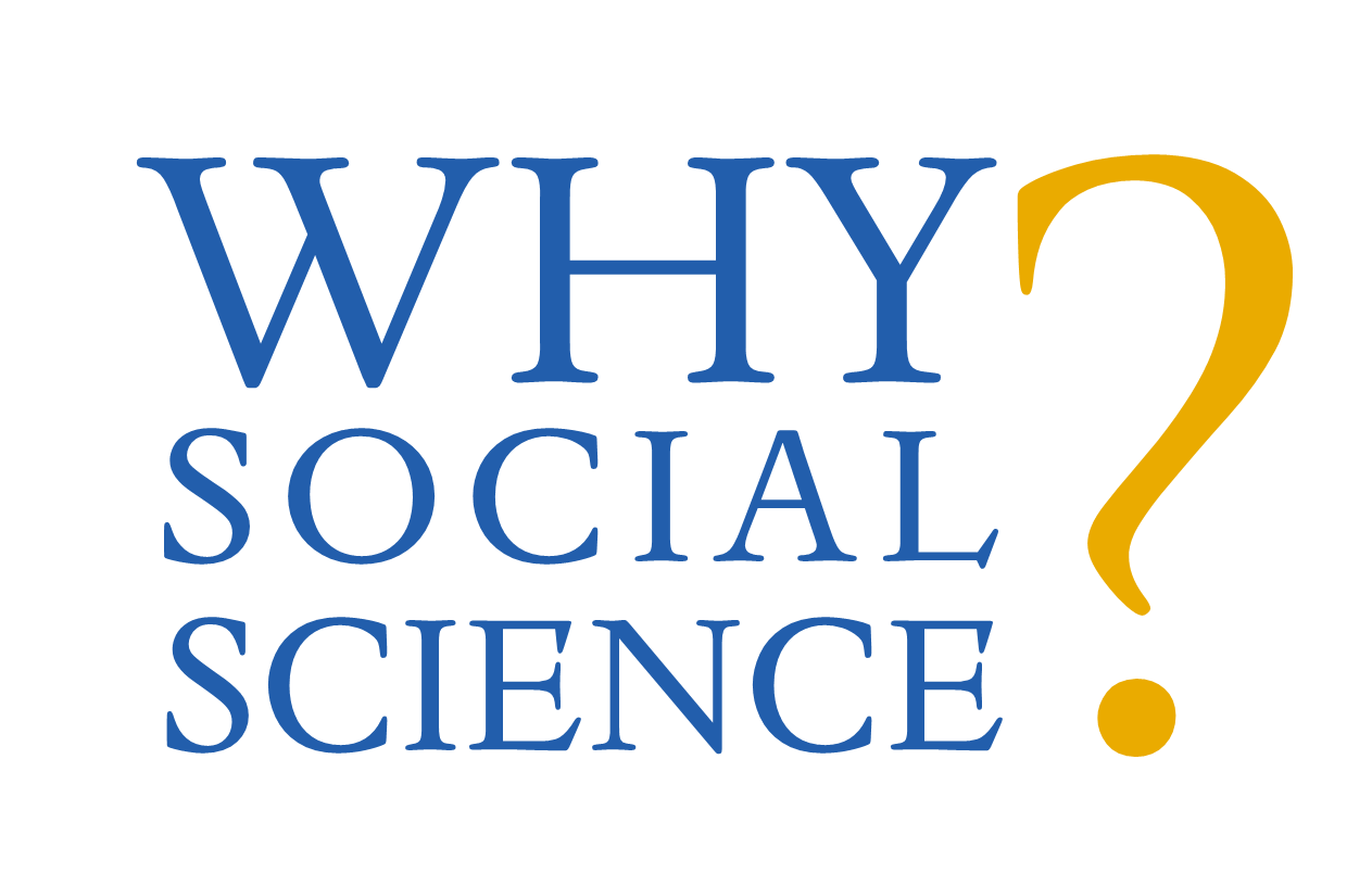 why social science